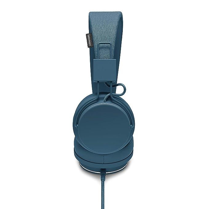 Urbanears Plattan II - Auriculares con Diadema, Azul Índigo: Amazon.es: Electrónica