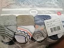Warm little socks