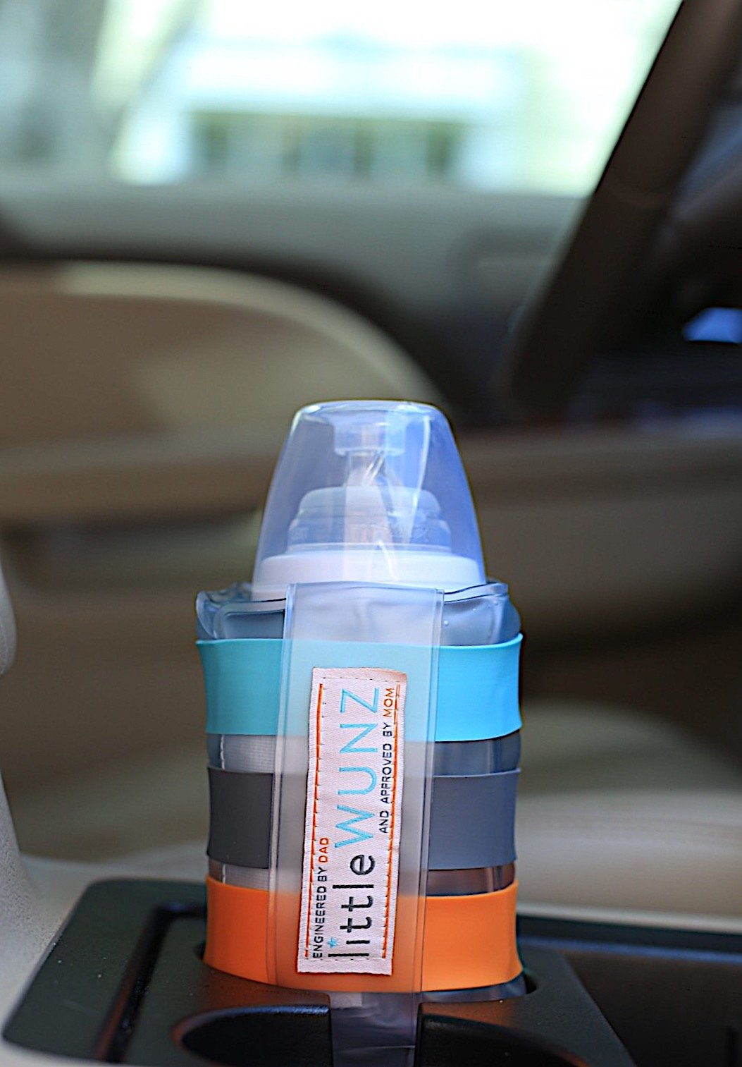 LITTLEWUNZ Reusable Liquid Bottle Warmer by littleWUNZ (Image #6)