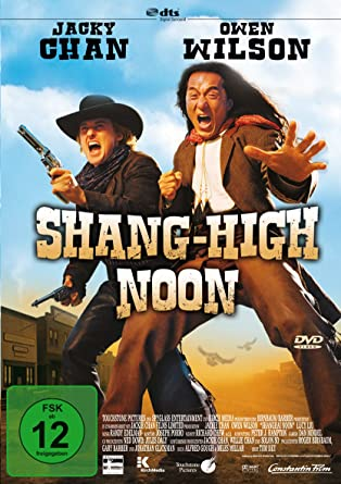 Shang-High Noon Stream German