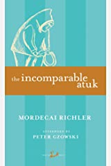 The Incomparable Atuk (New Canadian Library) Mass Market Paperback