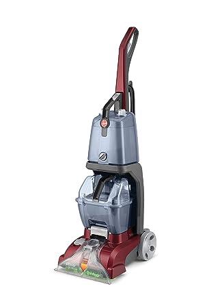 amazoncom hoover fh50150 carpet basics power scrub deluxe carpet cleaner home u0026 kitchen - Pet Carpet Cleaner