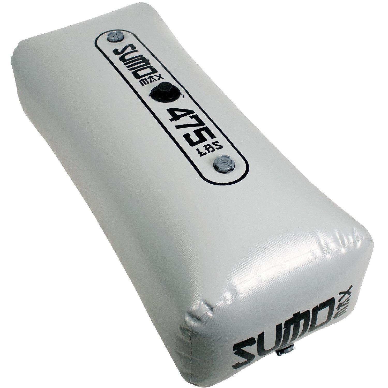 Straight Line Sumo Max 475 (Grey) Ballast Bag