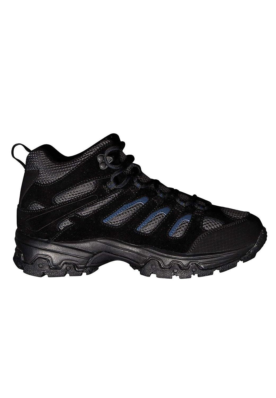 bd085af291e3d Boulder Creek Men's Big & Tall Rugged Lace-up Hiking Boots