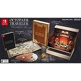Octopath Traveler Wayfarer's Edition Nintendo Switch オクトパストラベラー ウェイフェアーズ・エディション 任天堂スイッチ北米英語版 [並行輸入品]