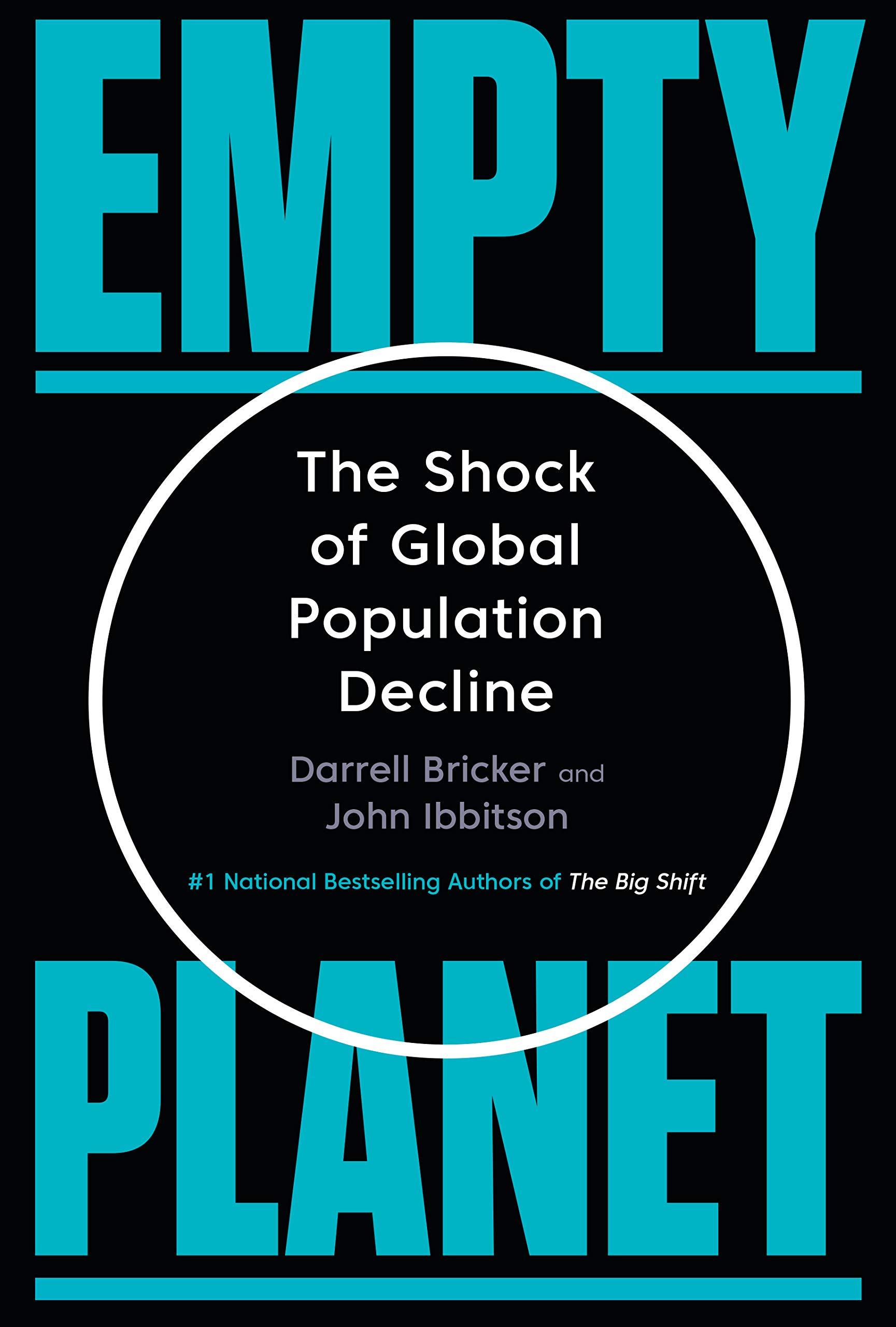 Empty Planet: Amazon co uk: 9780771050886: Books