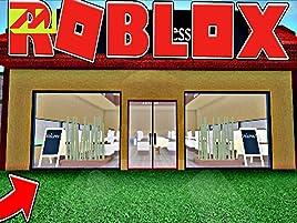 Amazon com: Watch Clip: Roblox Restaurant | Prime Video