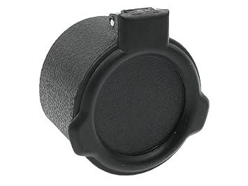 Begadi flip up scope cover klappbare abdeckung für zielfernrohre mit