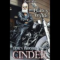 Cinder (Devil's Boneyard MC 5)