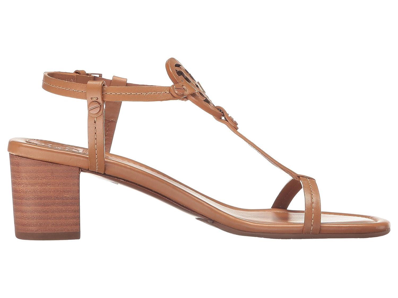 742e6f52a359d Tory Burch Miller B01N0UT552 55mm Royal Tan Sandal B01N0UT552 Miller 8 B(M)  US