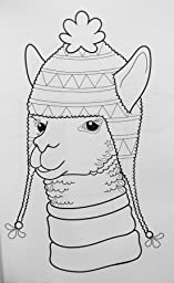 Amazon Dapper Animals Coloring Book Coloring Is Fun Design Originals 9781574219586