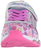 Skechers Kids Girls' Glimmer Lights-Sparkle