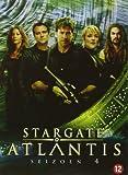 Stargate Atlantis - Staffel 4