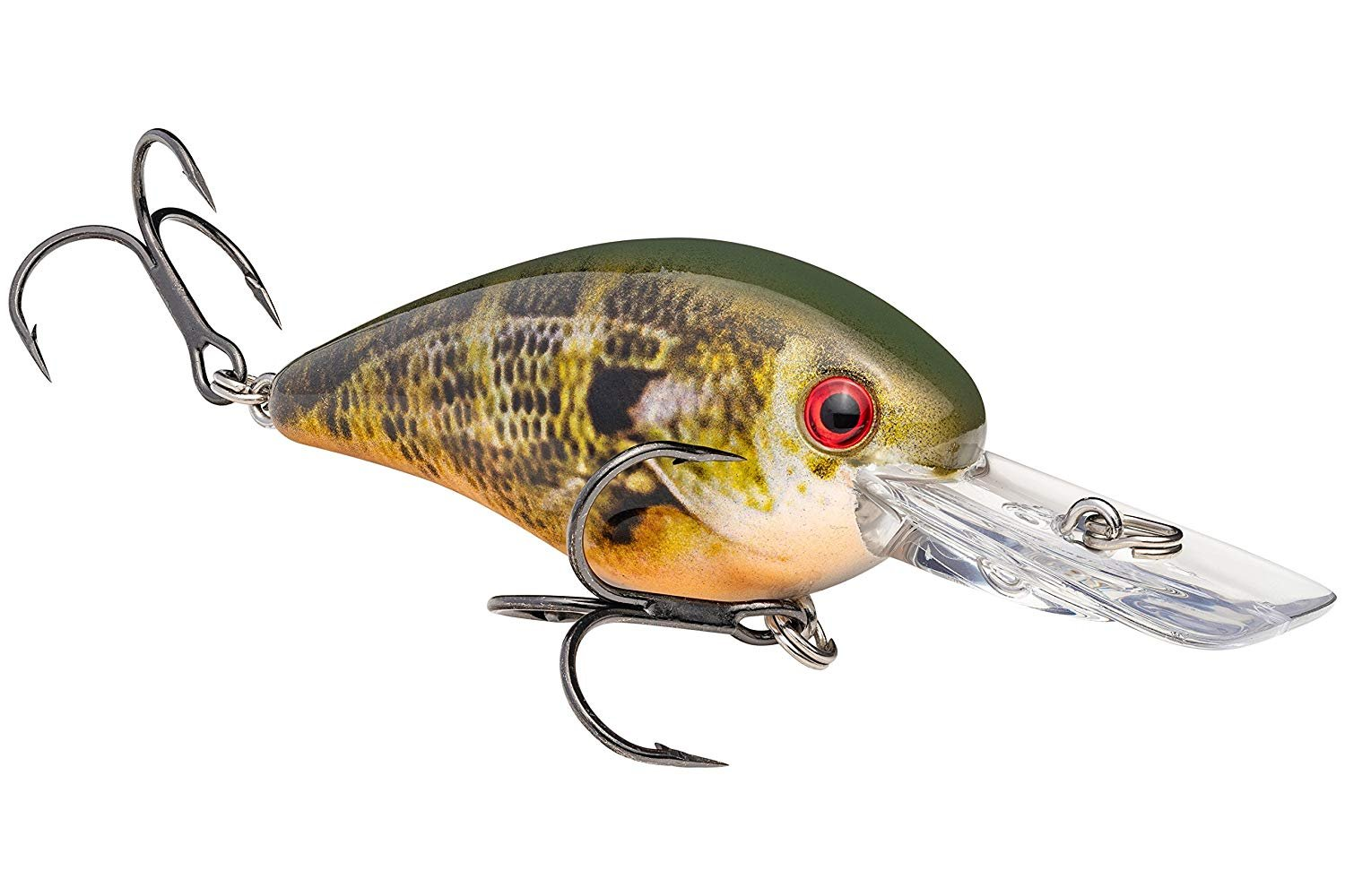 2019春大特価セール! Strike King KVD Strike Deep Diver Squarebill Crankbait 1.5D B07DXDG74J Orange Diver Bream 1.5D, ヒラカグン:6556cf03 --- hotel.officeporto.com