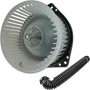 Genuine Nissan Parts 27220-2Y910 Heater Fan//Motor Assembly