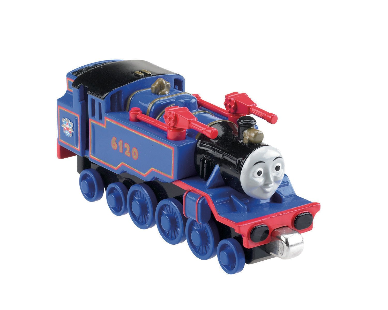 Thomas & Friends Spielzeug-Zug DC Belle blau
