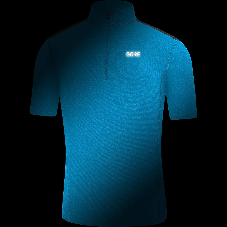 GORE WEAR R5 Zip Shirt