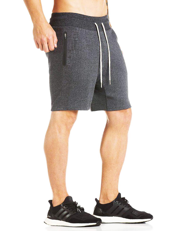 Veirdo Cotton Shorts for Men