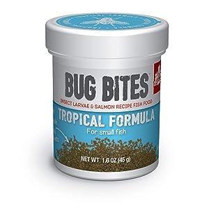 Fluval Bug Bites Granules
