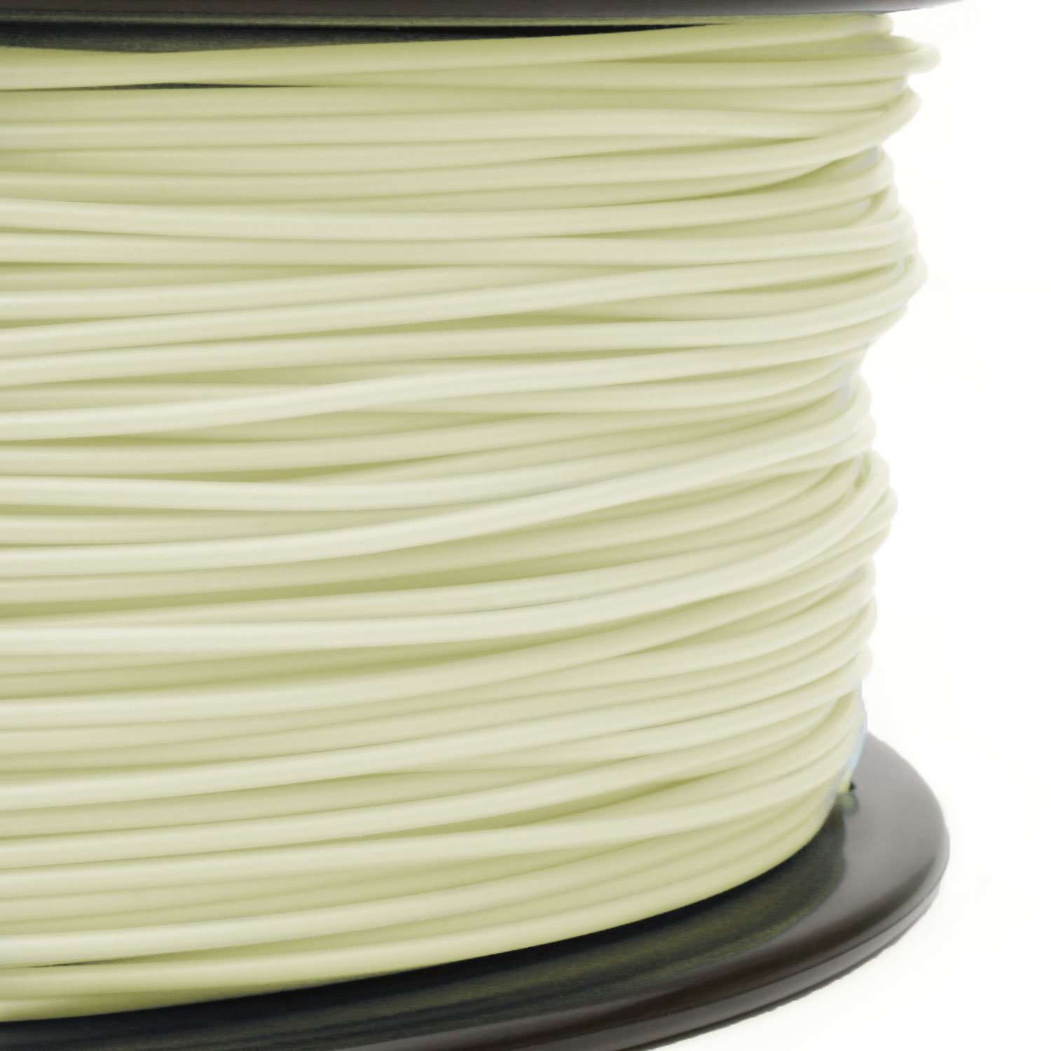 2.2lb for 3D Printers Gizmo Dorks 1.75mm ABS Filament 1kg Glow in The Dark