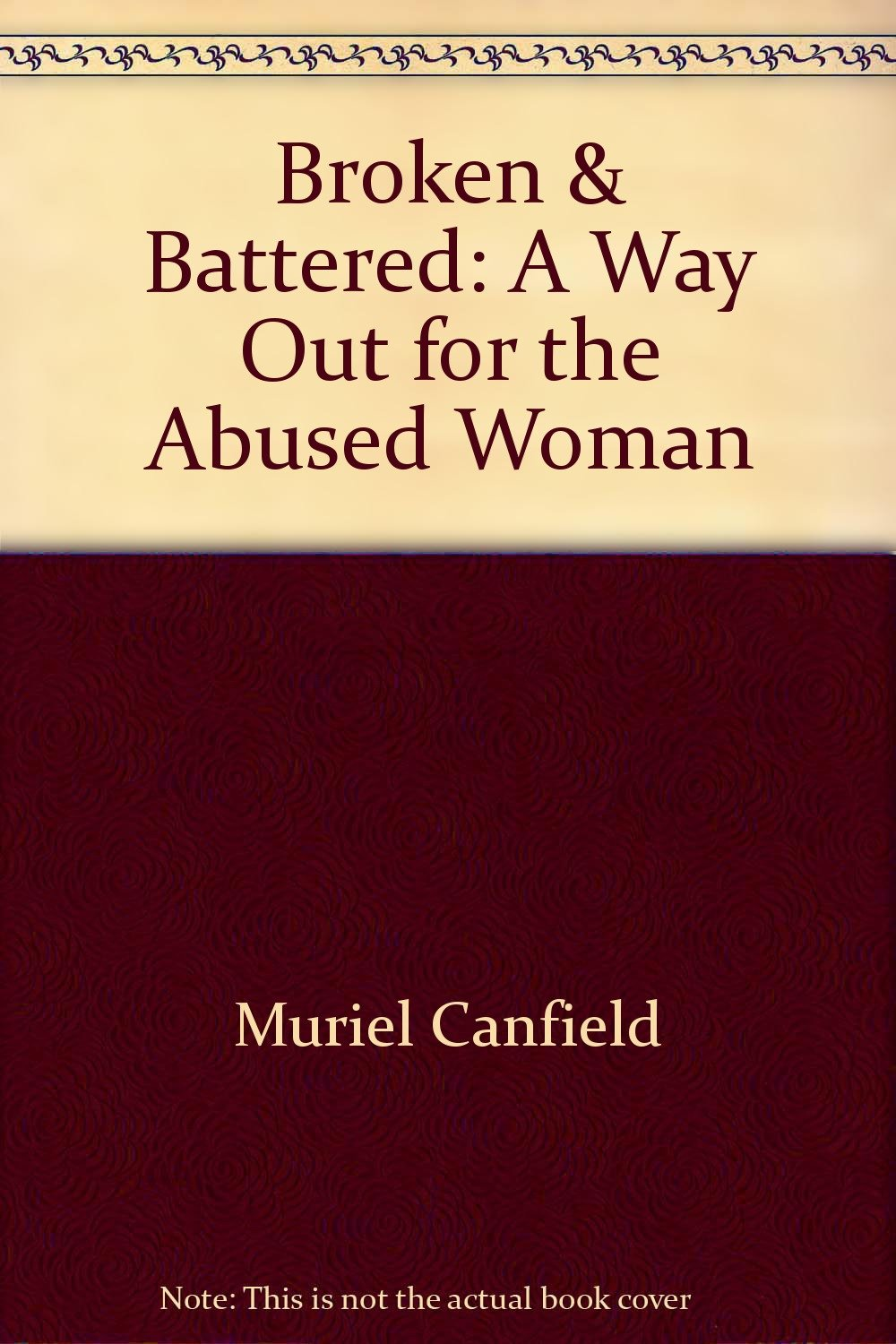 broken and battered canfield muriel
