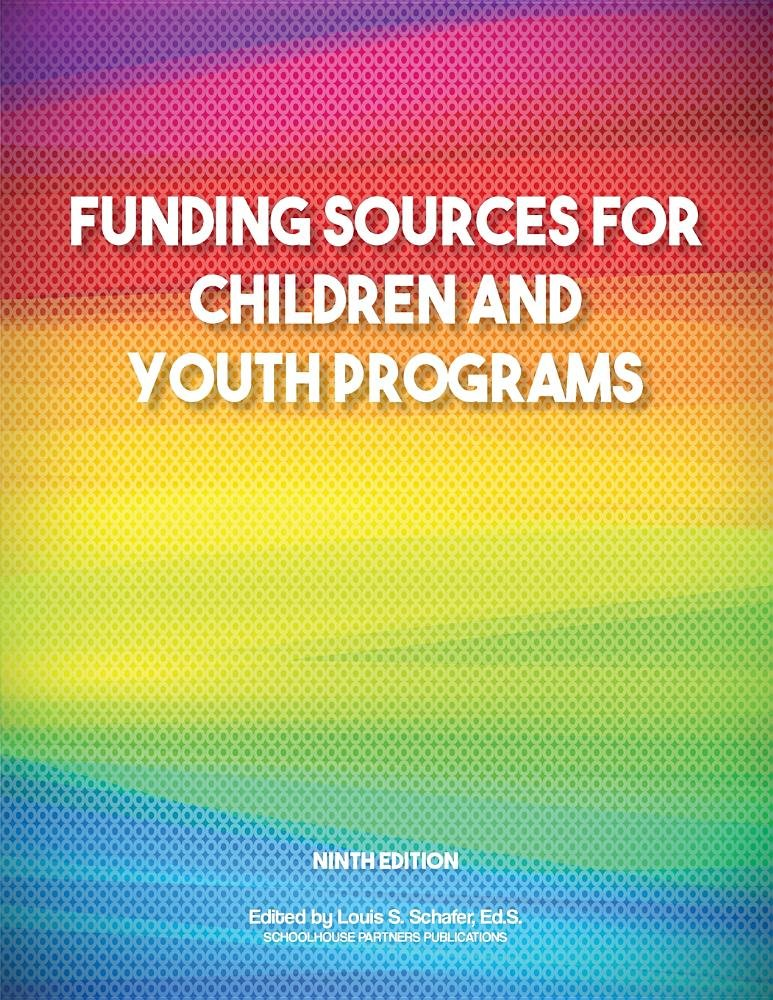 Funding Sources for Children and Youth Programs