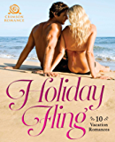 Holiday Fling: 10 Vacation Romances