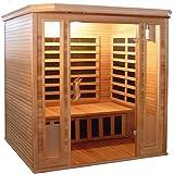 Cabina sauna Superfinland 2