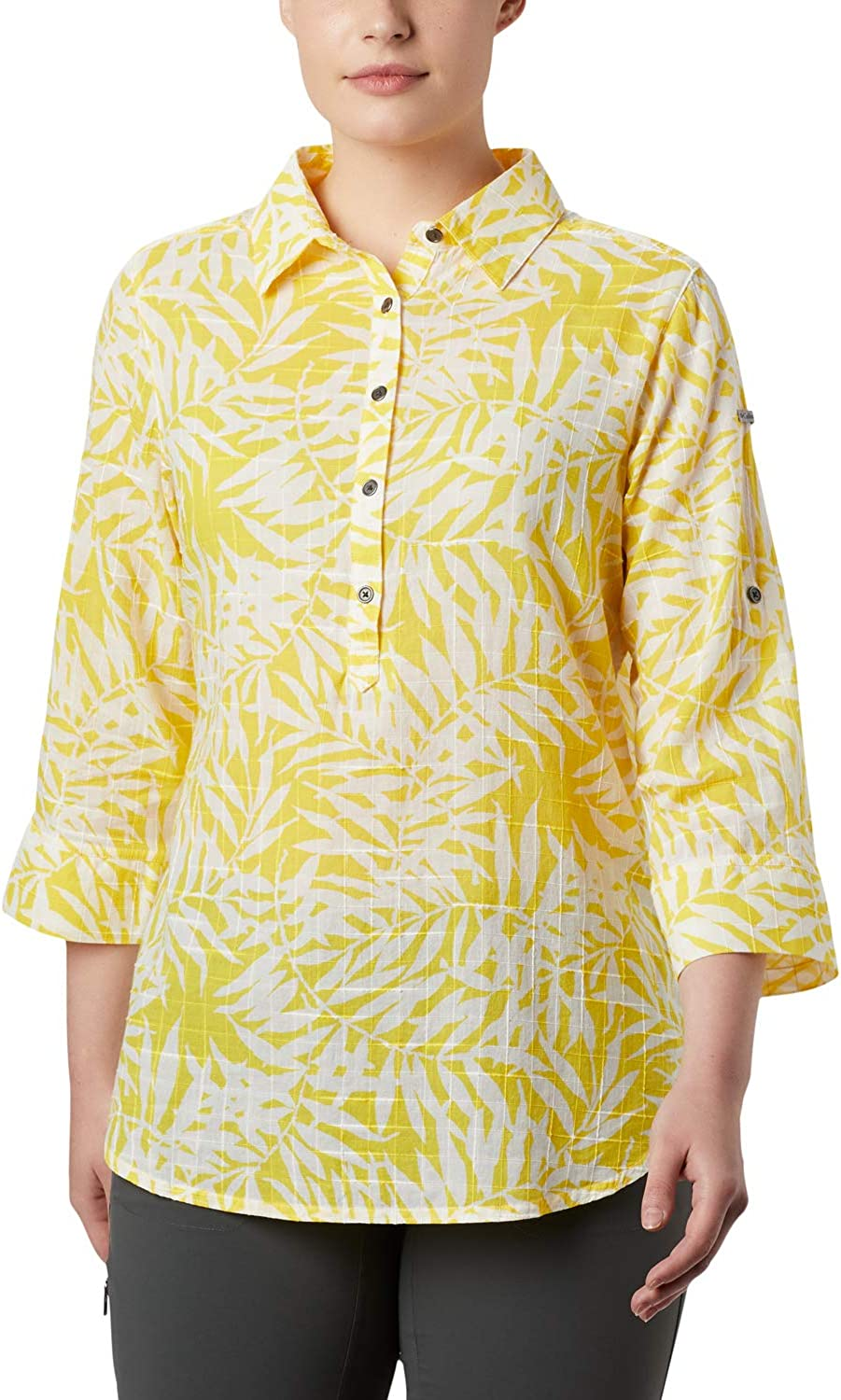 Columbia Summer Ease Túnica Tipo Poncho Mujer