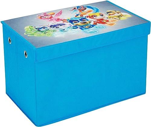 Fresh Home Elements Paw Patrol 24″ Soft Storage Bench 380215-001