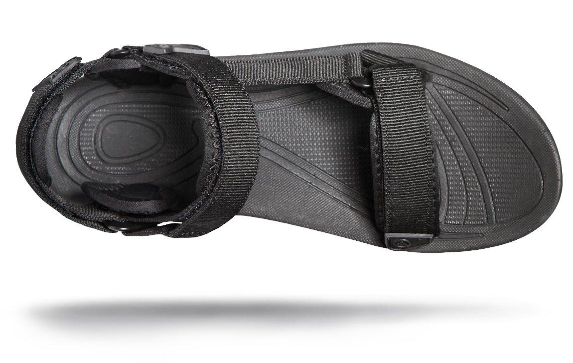 ATIKA AT-W111-KLB_Women 6 B(F) Women's Maya Trail Outdoor Water Shoes Sport Sandals W111 (True to Size) by ATIKA (Image #5)