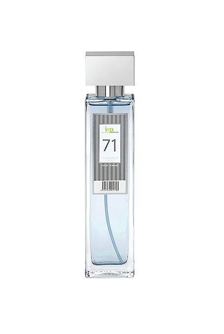 iap PHARMA PARFUMS 71 (antiguo 61) Agua de Perfume para Hombre (1x200 ml