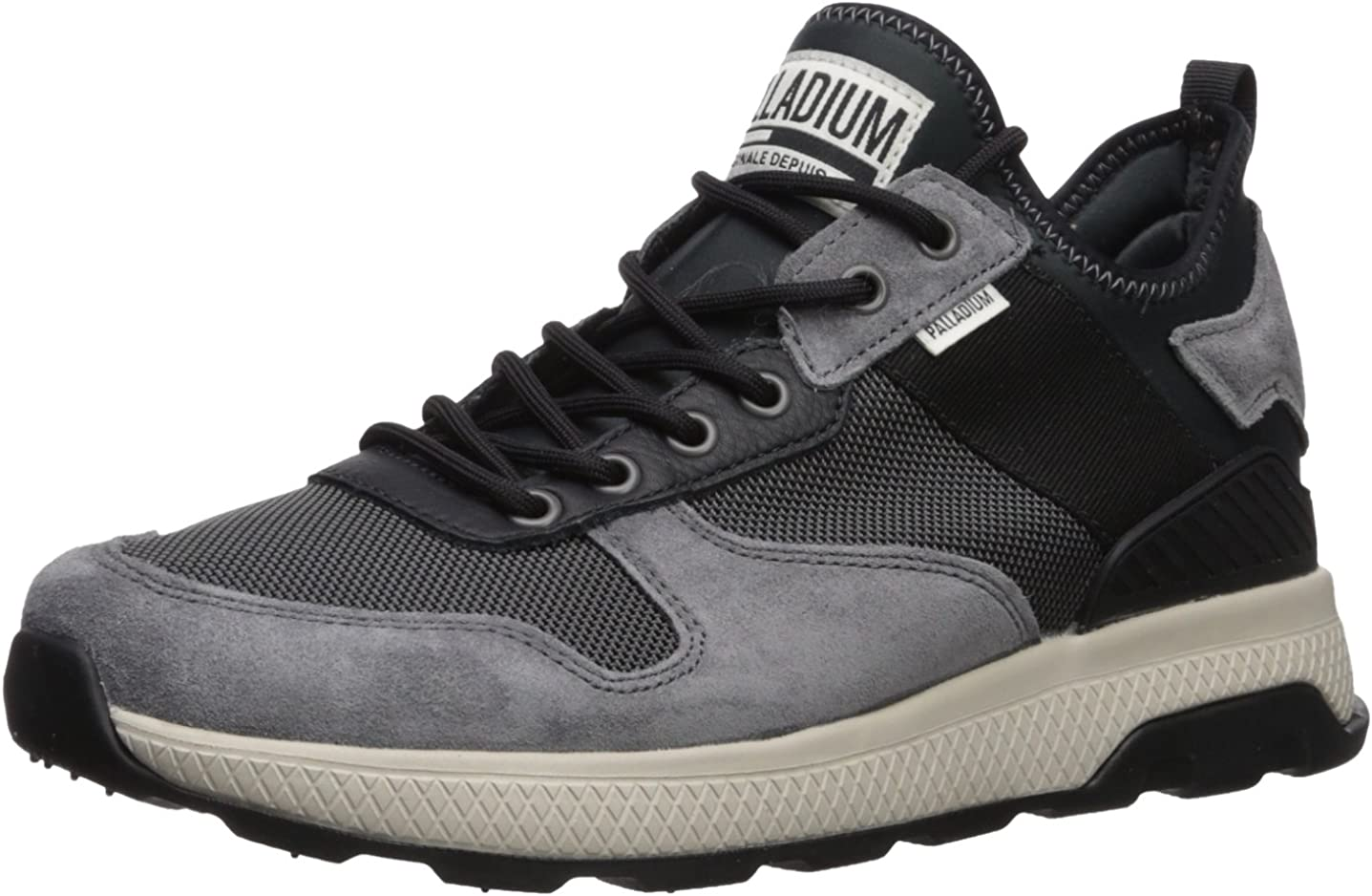 Palladium Men s AX EON Army Runner Sneaker
