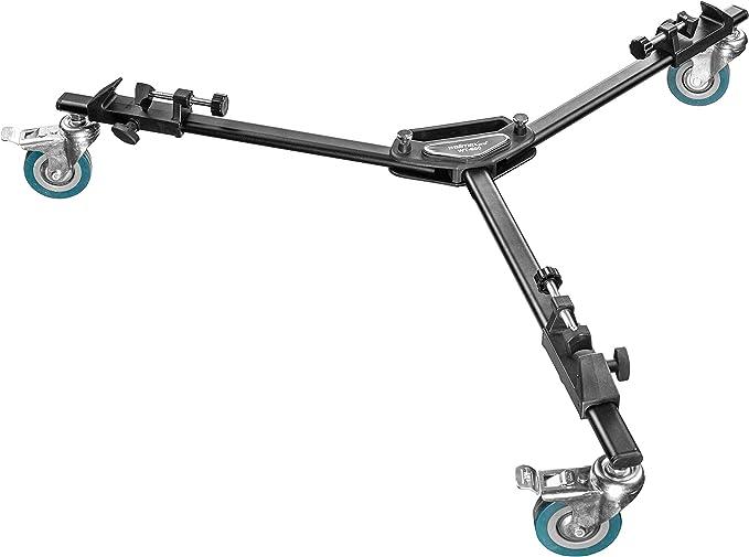 Walimex Wt 600 Stativwagen Kamera