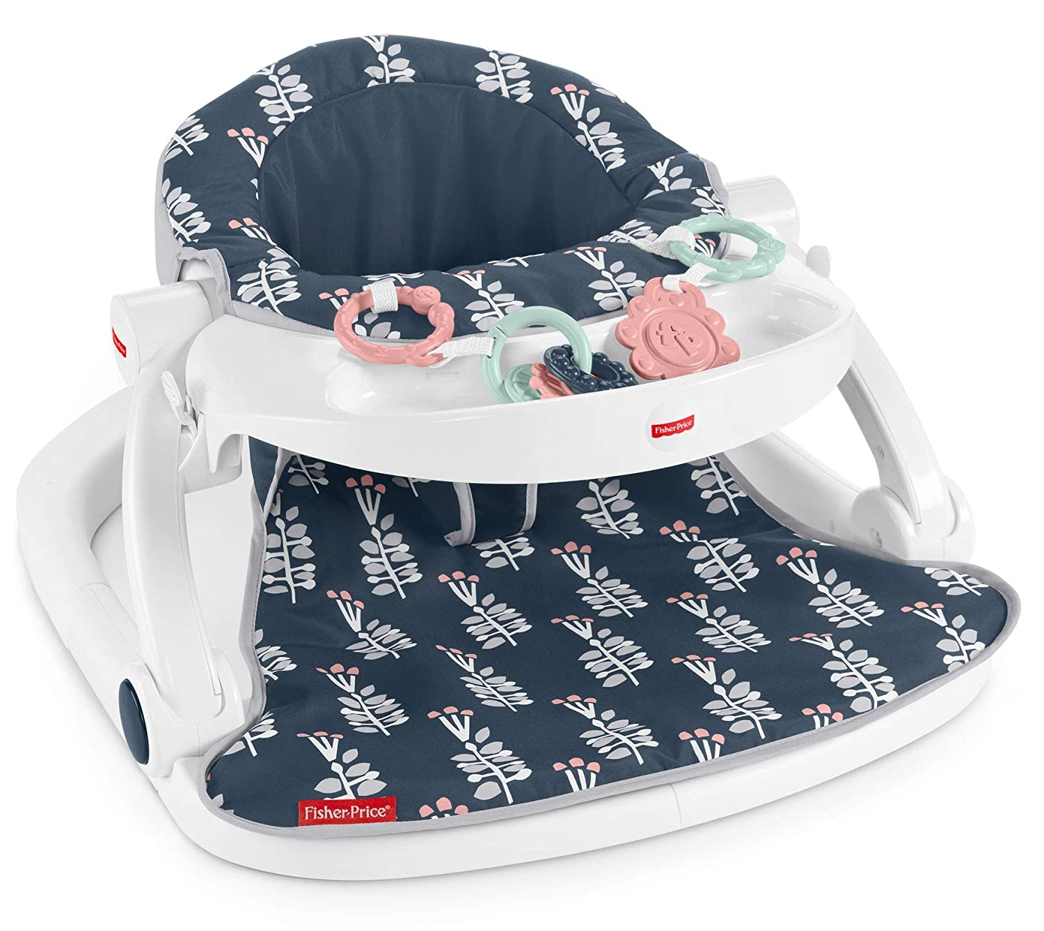 Top 7 best infant floor seat|Best baby chair 14