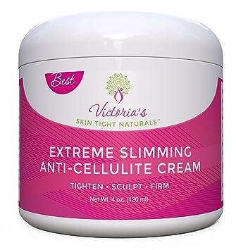 Amazon.com : Cremas Potentes Para La Celulitis - Cremas Efectivas Para Combatir Y Reducir La Apariencia De Celulitis En Las Piernas Y Gluteos : Beauty