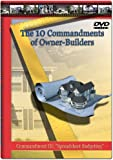 "The Ten Commandments of Owner-Builders: Commandment III: ""How to Create Your Spreadsheet Budget"""