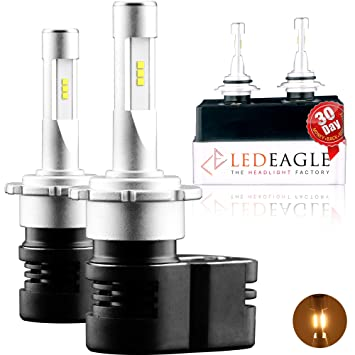 Car Headlight Bulbs(led) Led Headlights 9005 9006 9012 H1 H7 H8 H9 H11 For Auto 12v Led Lamp 36w 8000lm Adapt To All Models We Have Won Praise From Customers Automobiles & Motorcycles