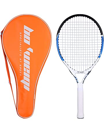 2dbf03cdee9 Amazon.com  Racquets - Tennis  Sports   Outdoors