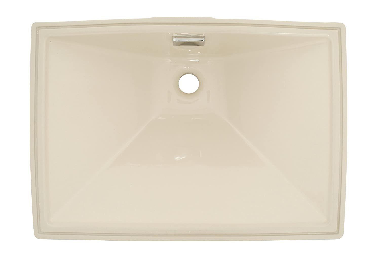 TOTO Lt931#01 Lloyd Undercounter Lavatory, Cotton White - Bathroom ...