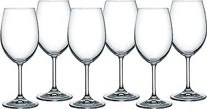 Bohemia M125836 - Copa Cristal Lara Agua 35cl