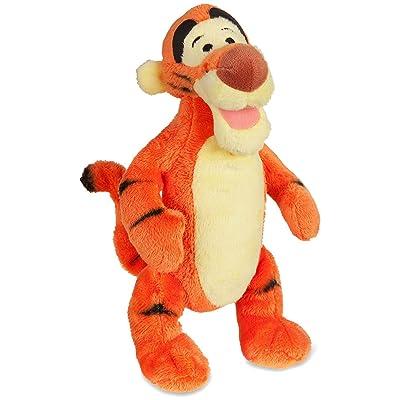 Disney Tigger Plush - Mini Bean Bag - 7: Toys & Games
