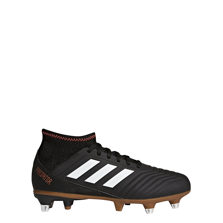 adidas Predator 18.3 SG J, Scarpe da Calcio Bambino: Amazon