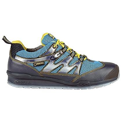 Cofra 78710 – 000.w43 tamaño 43 S3 WR SRC Galetti – Zapatos de seguridad