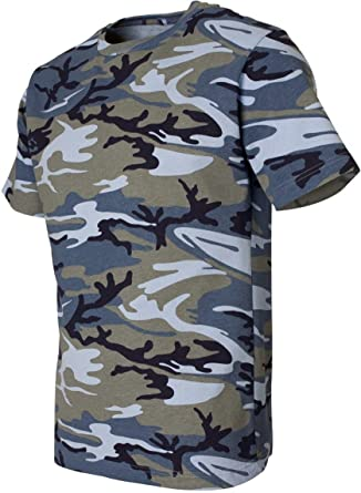 ... Code Five - Adult Camo Tee - 3906 at Amazon Men s Clothing store  timeless design  Military ... 4543bc69003