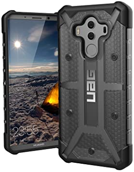best loved 2c95a d020f UAG Huawei Mate 10 Pro [5-inch screen] Plasma Feather-Light Rugged [ASH]  Military Drop Tested Phone Case