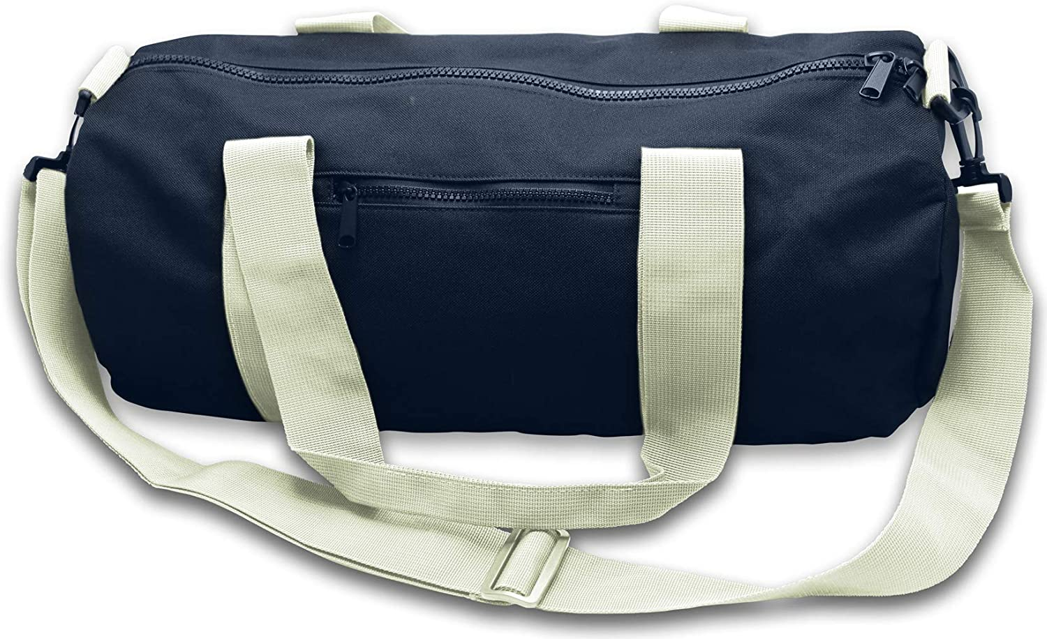 ABYstyle Navy//White Sonic Sac de Sport Run The Course