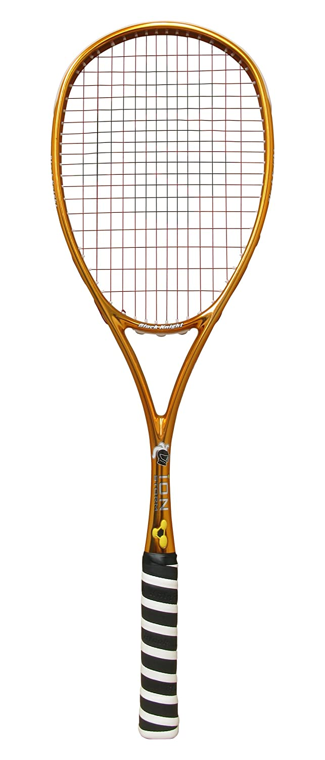 Black Knight ION 2011 Brand Storm Squash Racket Brand New 2011 New B001IVM7Z6, フクタマ:58257fad --- cgt-tbc.fr