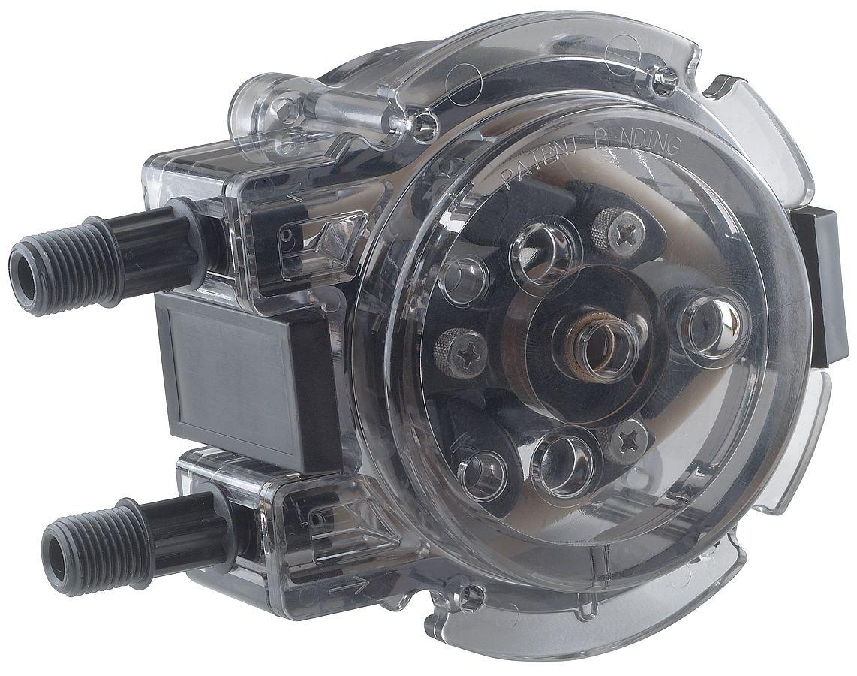 Replacement Pump Head #7, Metering, STENNER