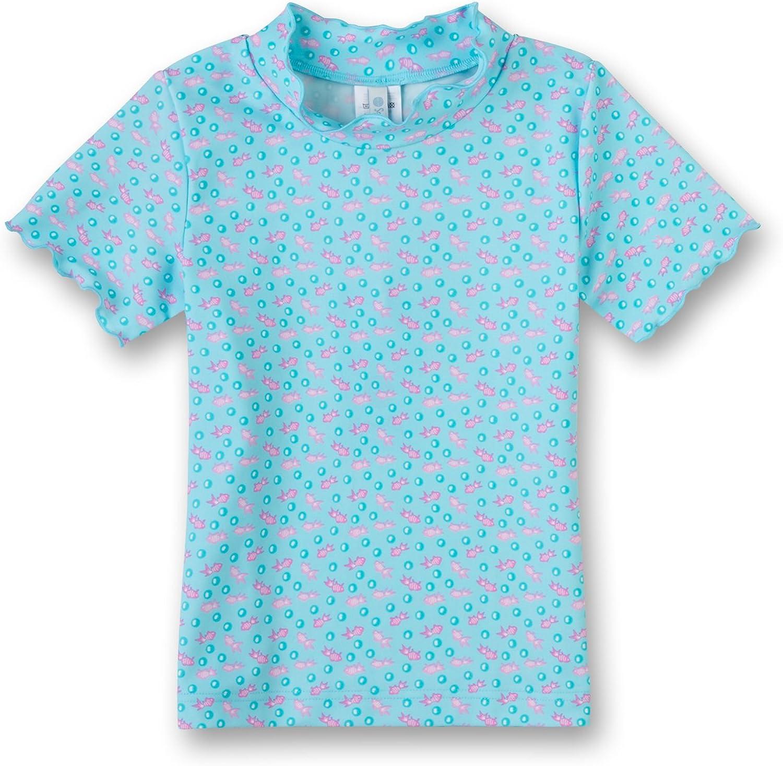 Sanetta Shirt Manches Longues B/éb/é Fille